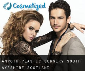 Anwoth plastic surgery (South Ayrshire, Scotland)