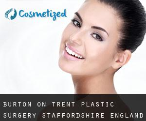 Burton-on-Trent plastic surgery (Staffordshire, England)
