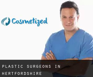 Plastic Surgeons in Hertfordshire