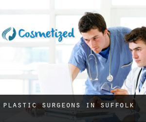 Plastic Surgeons in Suffolk