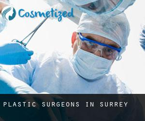 Plastic Surgeons in Surrey