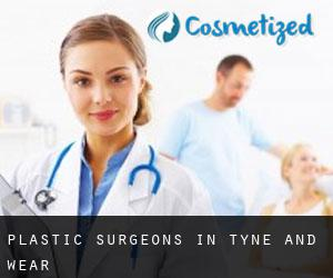 Plastic Surgeons in Tyne and Wear