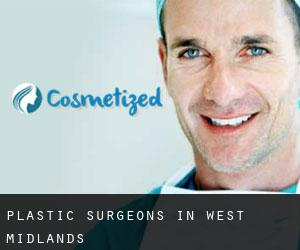 Plastic Surgeons in West Midlands