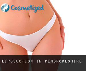 Liposuction in Pembrokeshire