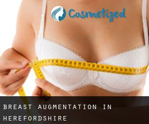 Breast Augmentation in Herefordshire