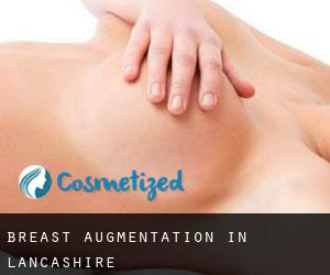 Breast Augmentation in Lancashire