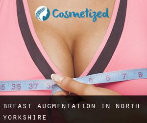 Breast Augmentation in North Yorkshire