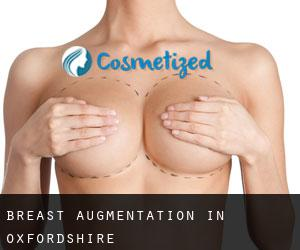Breast Augmentation in Oxfordshire