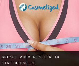 Breast Augmentation in Staffordshire