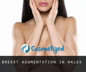 Breast Augmentation in Wales