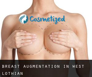 Breast Augmentation in West Lothian