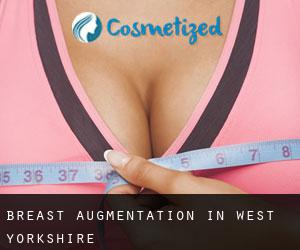 Breast Augmentation in West Yorkshire