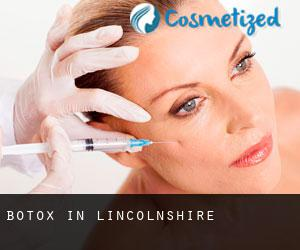 Botox in Lincolnshire