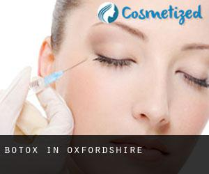 Botox in Oxfordshire