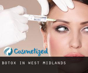Botox in West Midlands