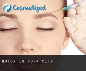 Botox in York City