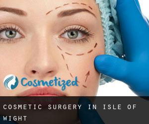 Cosmetic Surgery in Isle of Wight