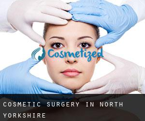 Cosmetic Surgery in North Yorkshire