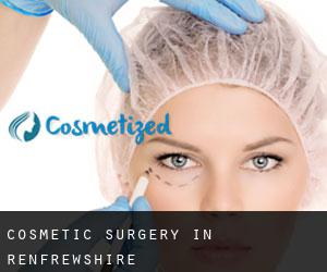 Cosmetic Surgery in Renfrewshire