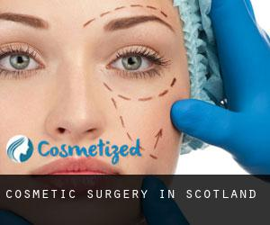 Cosmetic Surgery in Scotland