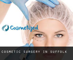 Cosmetic Surgery in Suffolk