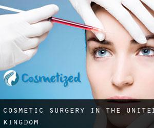 Cosmetic Surgery in the United Kingdom