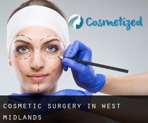 Cosmetic Surgery in West Midlands