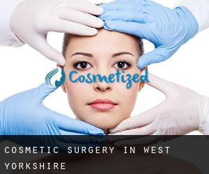 Cosmetic Surgery in West Yorkshire