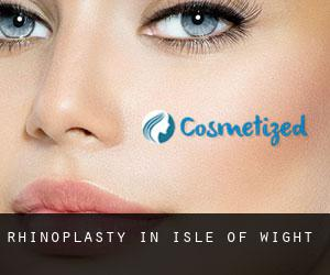 Rhinoplasty in Isle of Wight