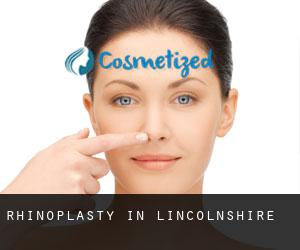 Rhinoplasty in Lincolnshire