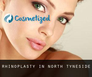 Rhinoplasty in North Tyneside