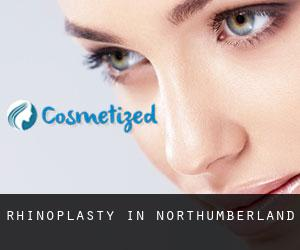 Rhinoplasty in Northumberland