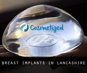 Breast Implants in Lancashire