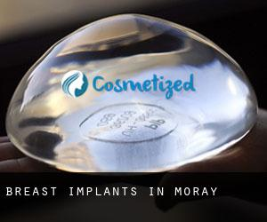 Breast Implants in Moray