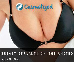 Breast Implants in the United Kingdom