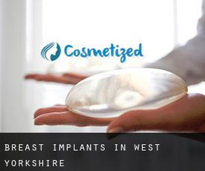 Breast Implants in West Yorkshire