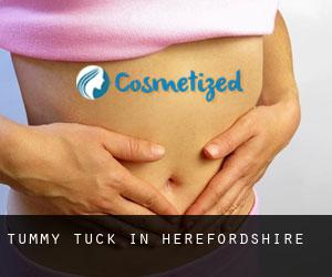 Tummy Tuck in Herefordshire