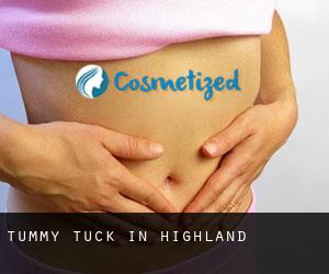 Tummy Tuck in Highland