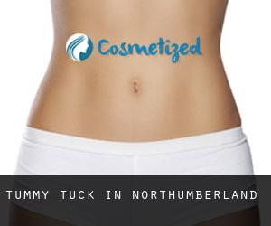 Tummy Tuck in Northumberland