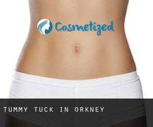 Tummy Tuck in Orkney