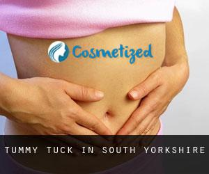 Tummy Tuck in South Yorkshire