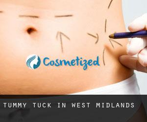 Tummy Tuck in West Midlands