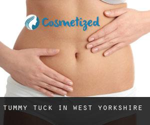 Tummy Tuck in West Yorkshire