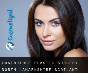 Coatbridge plastic surgery (North Lanarkshire, Scotland)