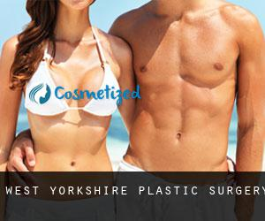 West Yorkshire plastic surgery