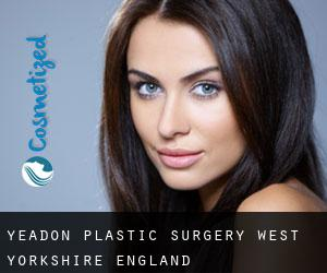Yeadon plastic surgery (West Yorkshire, England)