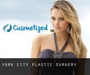 York City plastic surgery